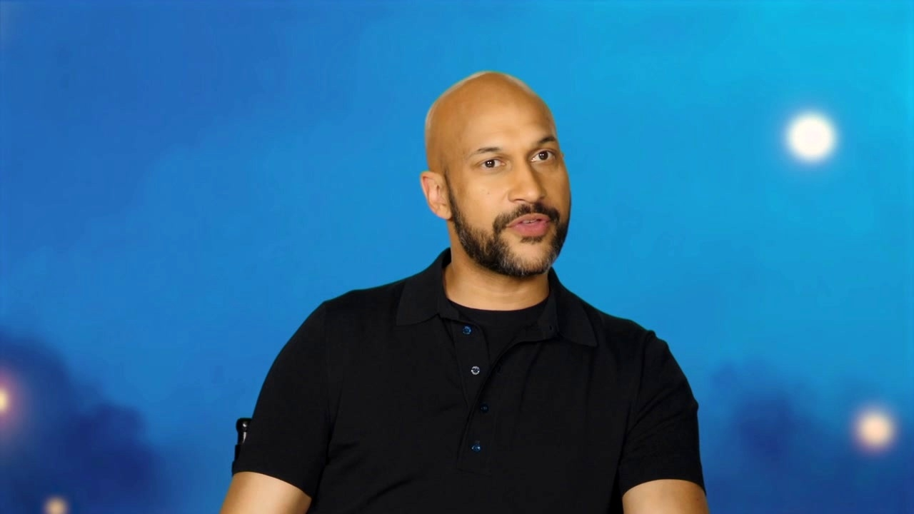 The Lion King: Keegan-Michael Key On His Exposure To The Original Film
