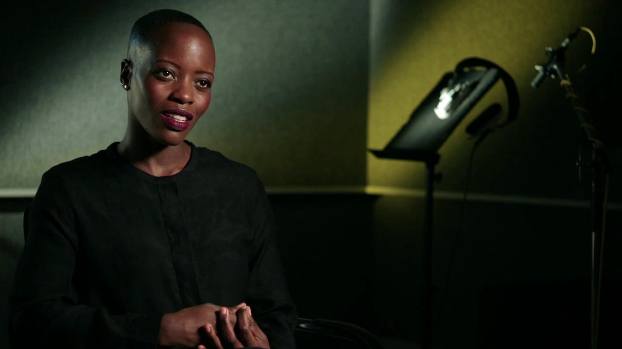 The Lion King: Florence Kasumba On What She Loves About The Storyline
