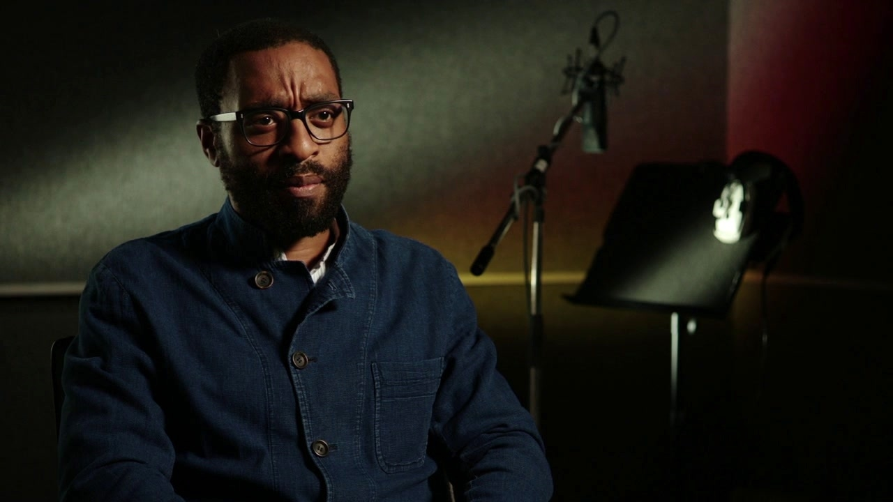 The Lion King: Chiwetel Ejiofor On His Exposure To The Original Film