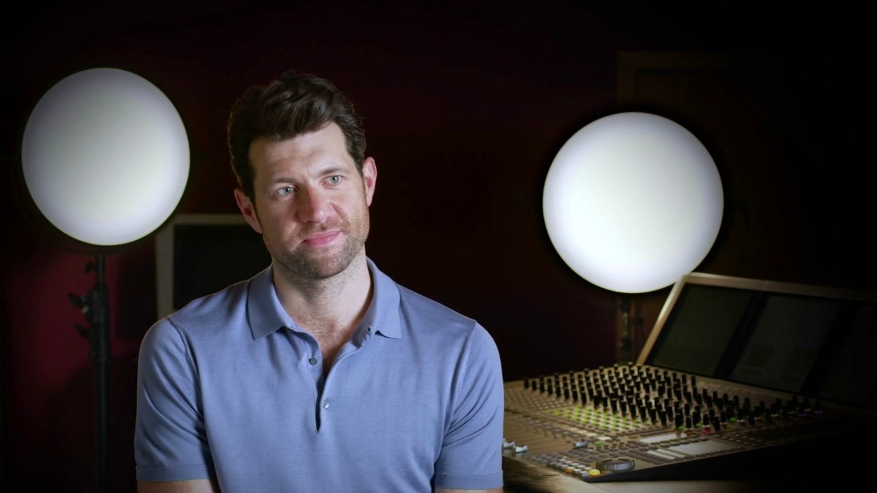 The Lion King: Billy Eichner On What Appealed To Him About The Film