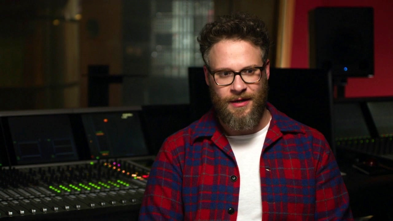 The Lion King: Seth Rogen On His Exposure To The Original