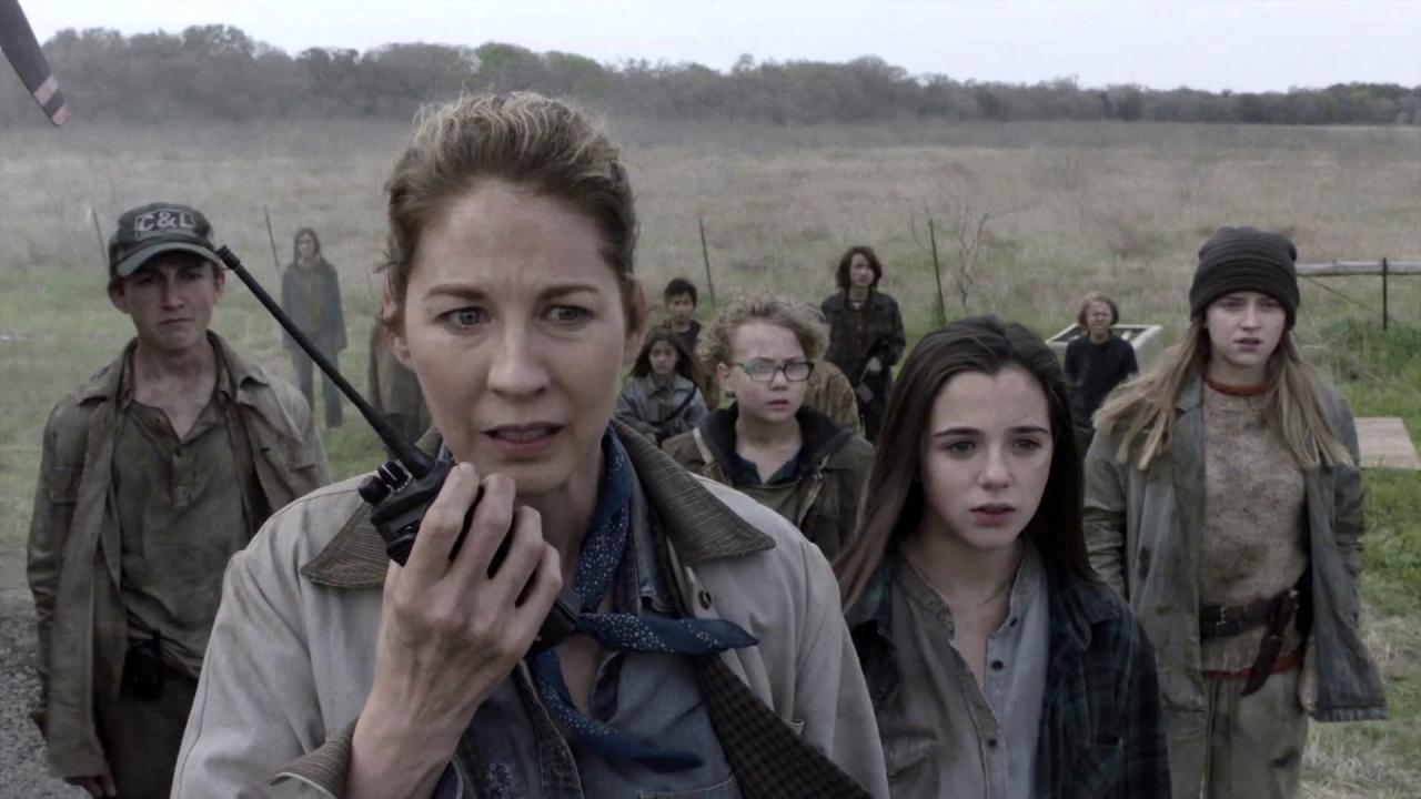 Fear The Walking Dead: Getting Closer