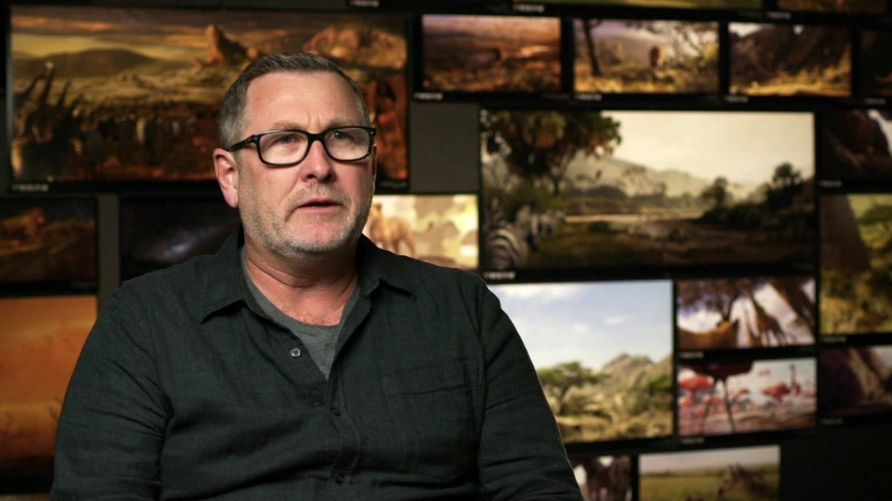 The Lion King: Tom Peitzman On The Storyline Being Relatable