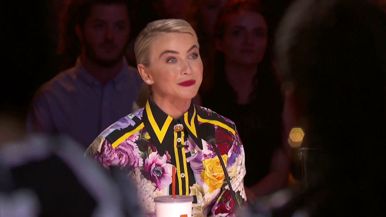 America's Got Talent: South African Choir Celebrates Life