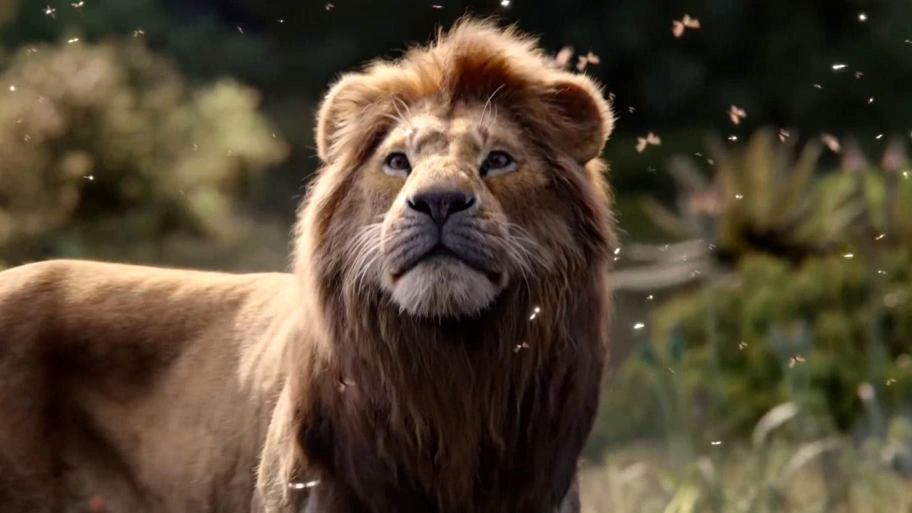 The Lion King: Rise Up Review (Spot)