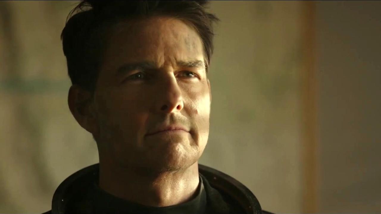 Top Gun: Maverick (Australia Trailer 1)