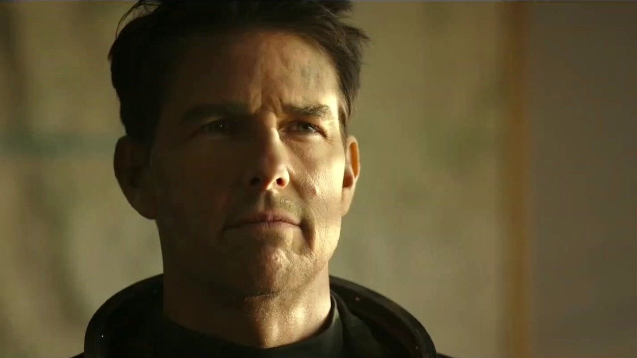 Top Gun: Maverick (UK Trailer 1)