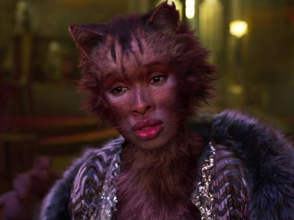 Cats (Australia Trailer 1)