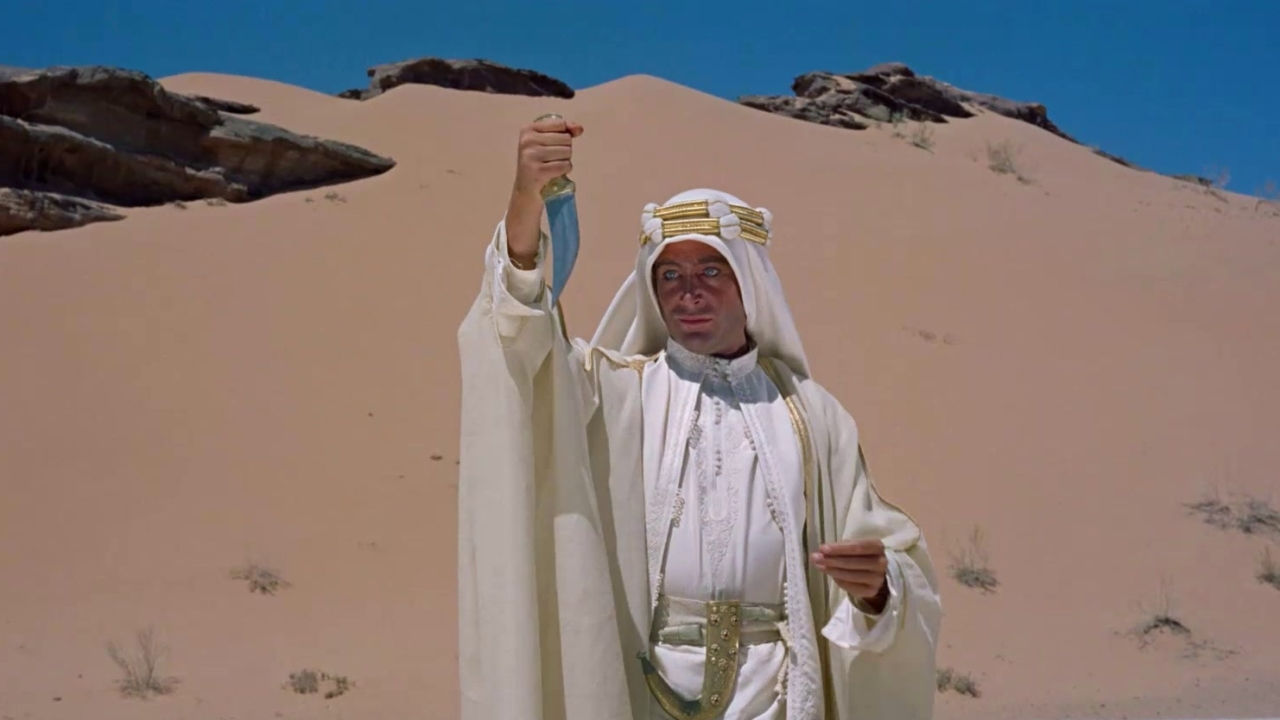 Lawrence of Arabia (Presented By TCM)