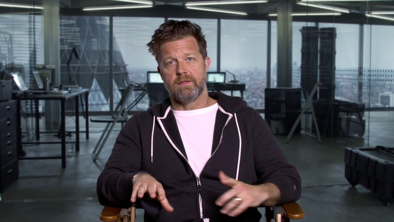 Fast & Furious Presents: Hobbs & Shaw: David Leitch On The World Of Characters
