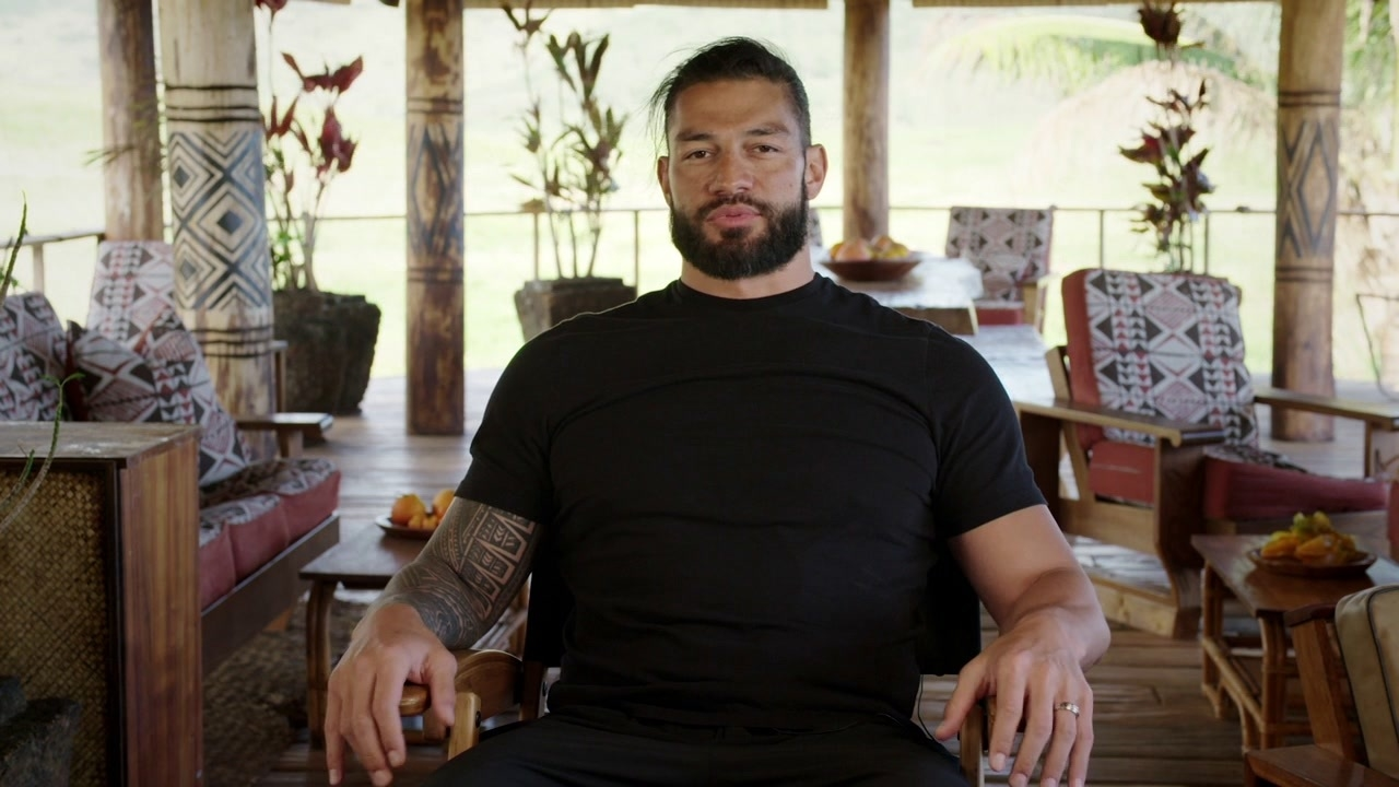 Fast & Furious Presents: Hobbs & Shaw: Joe Anoa'i On Bringing Samoan Culture To The Screen