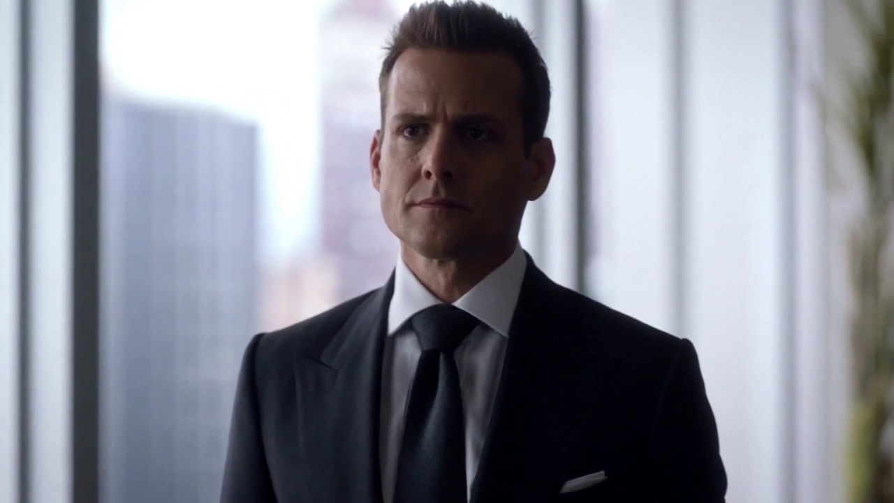 Suits: Special Master