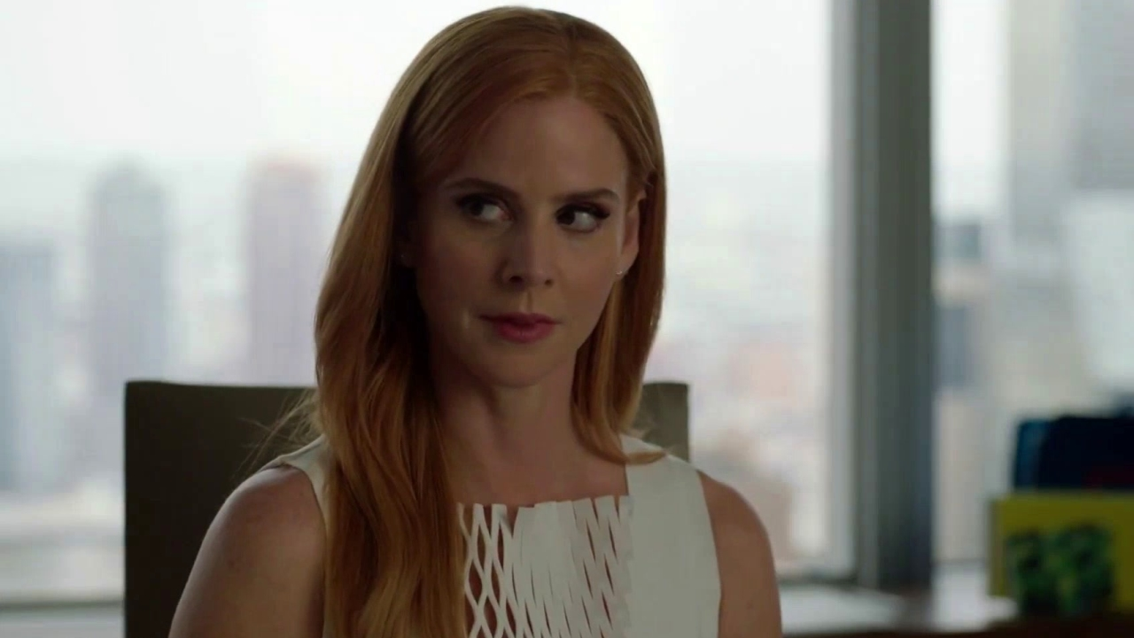 Suits: Looking Forward To The Final Season