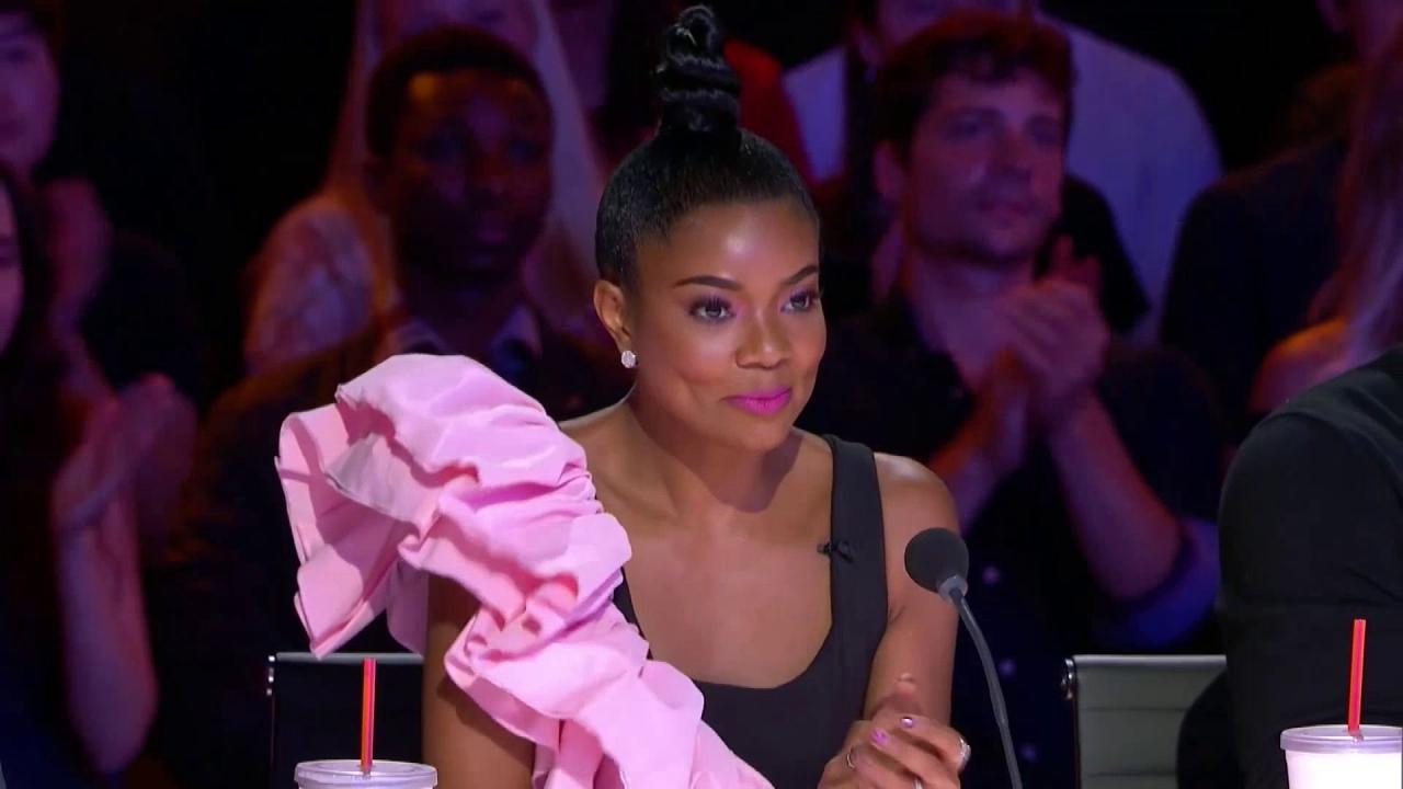America's Got Talent: Mat Ricardo Chops Into His Own Arm?!
