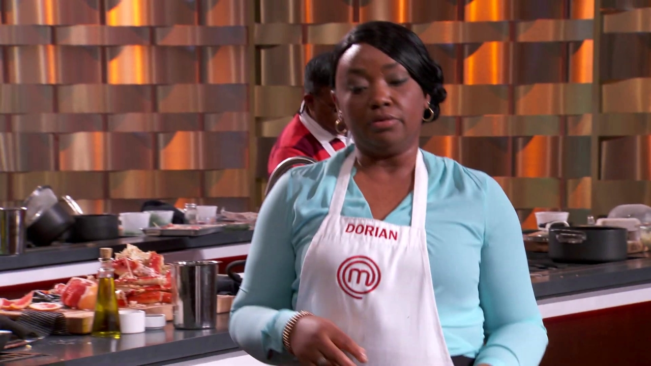 Masterchef: The Cooks Can Breathe A Sigh Of Relief