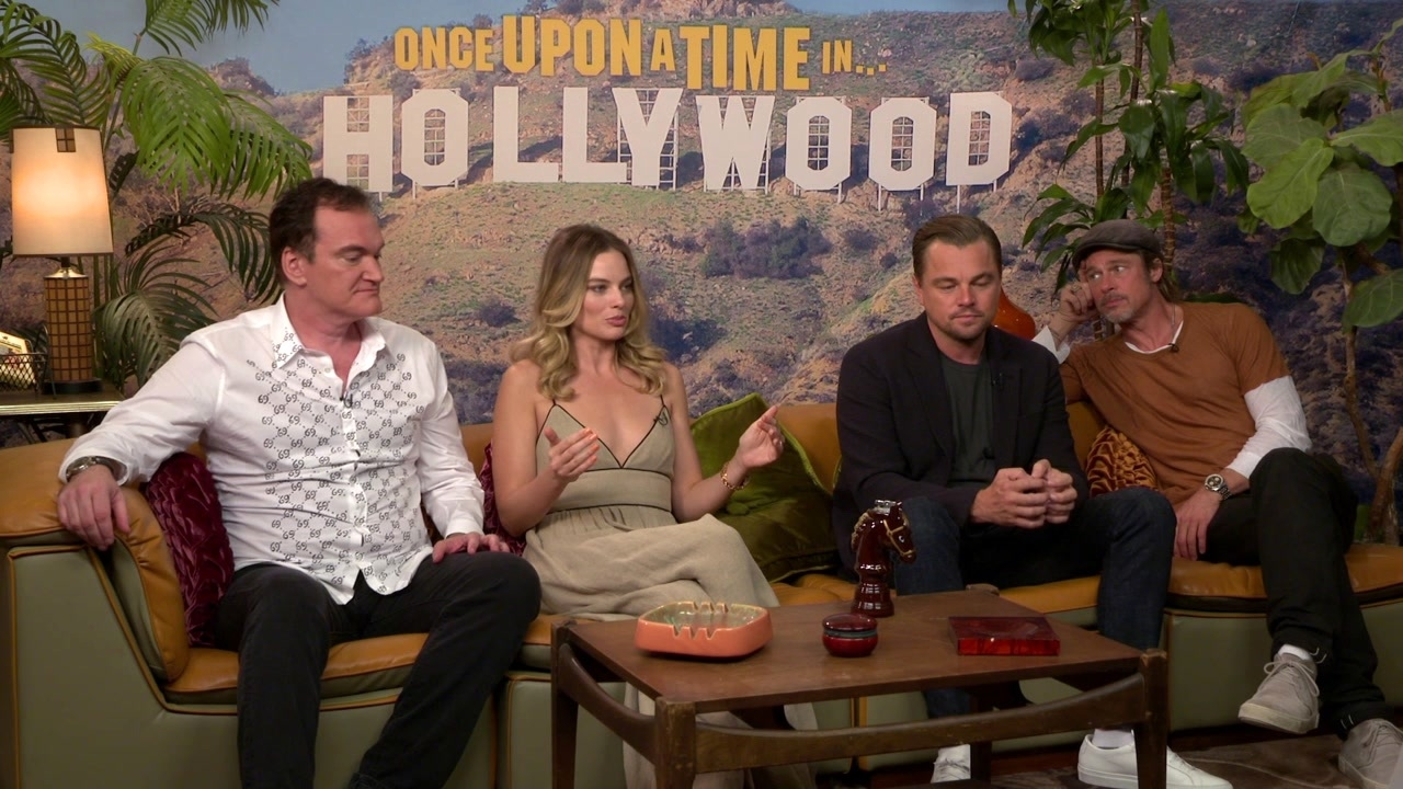 Once Upon A Time In Hollywood: The Film's Originality