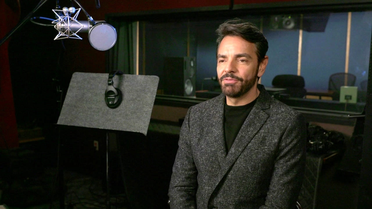Dora And The Lost City Of Gold: Eugenio Derbez On How The Film Differs From The Cartoon