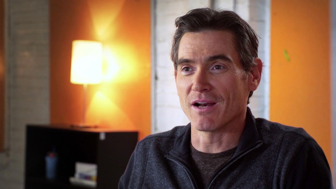 Where'd You Go, Bernadette: Billy Crudup On What Kind Of Dad Is His Character, Elgie