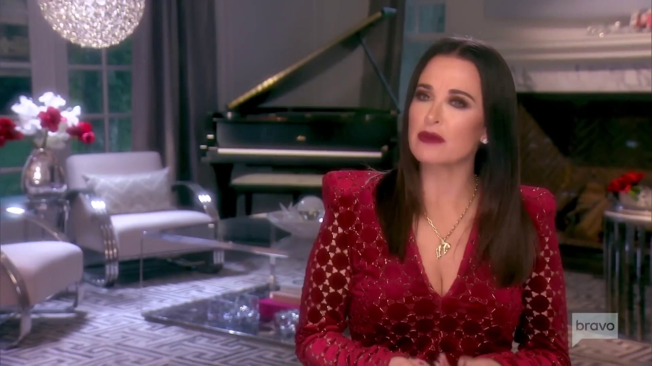 The Real Housewives Of Beverly Hills: Do You Really Want To Hurt Me?