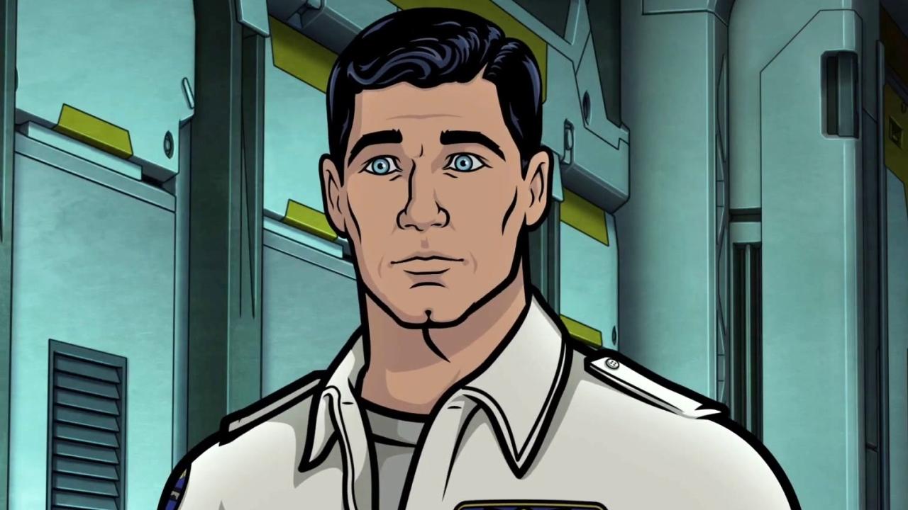 Archer: Archer's Hallucinations