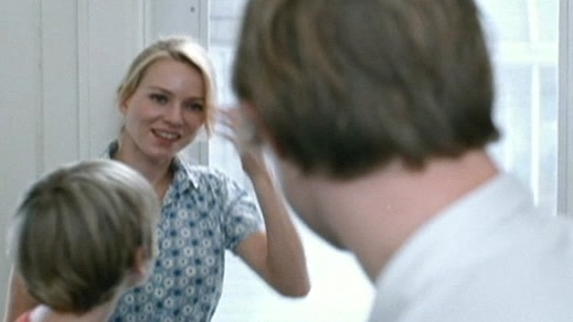 Funny Games: Peter Meets Anna