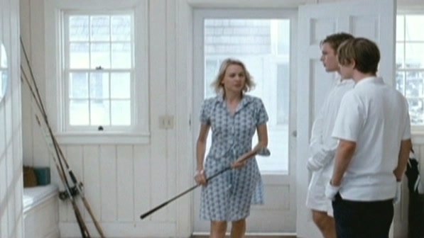 Funny Games: Not A Part Of Your Game