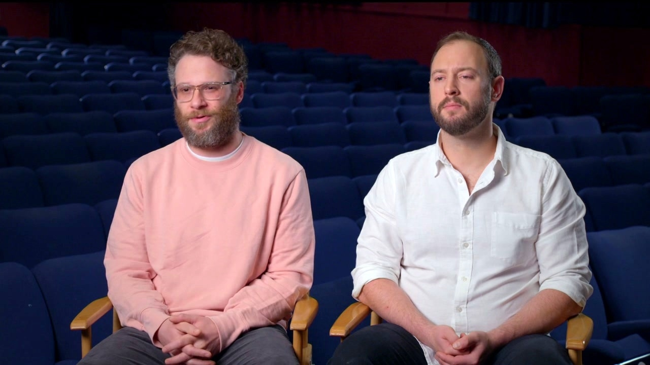 Good Boys: Seth Rogen And Evan Goldberg On Max, Lucas, And Thor
