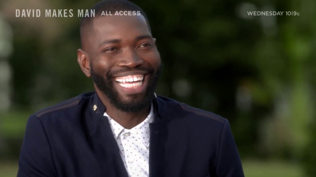 David Makes Man: Season 1 All-Access Special