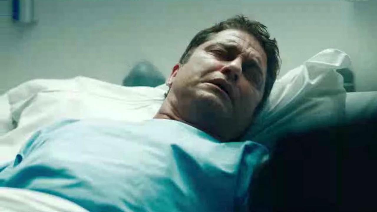 Angel Has Fallen: Trust (TV Spot)