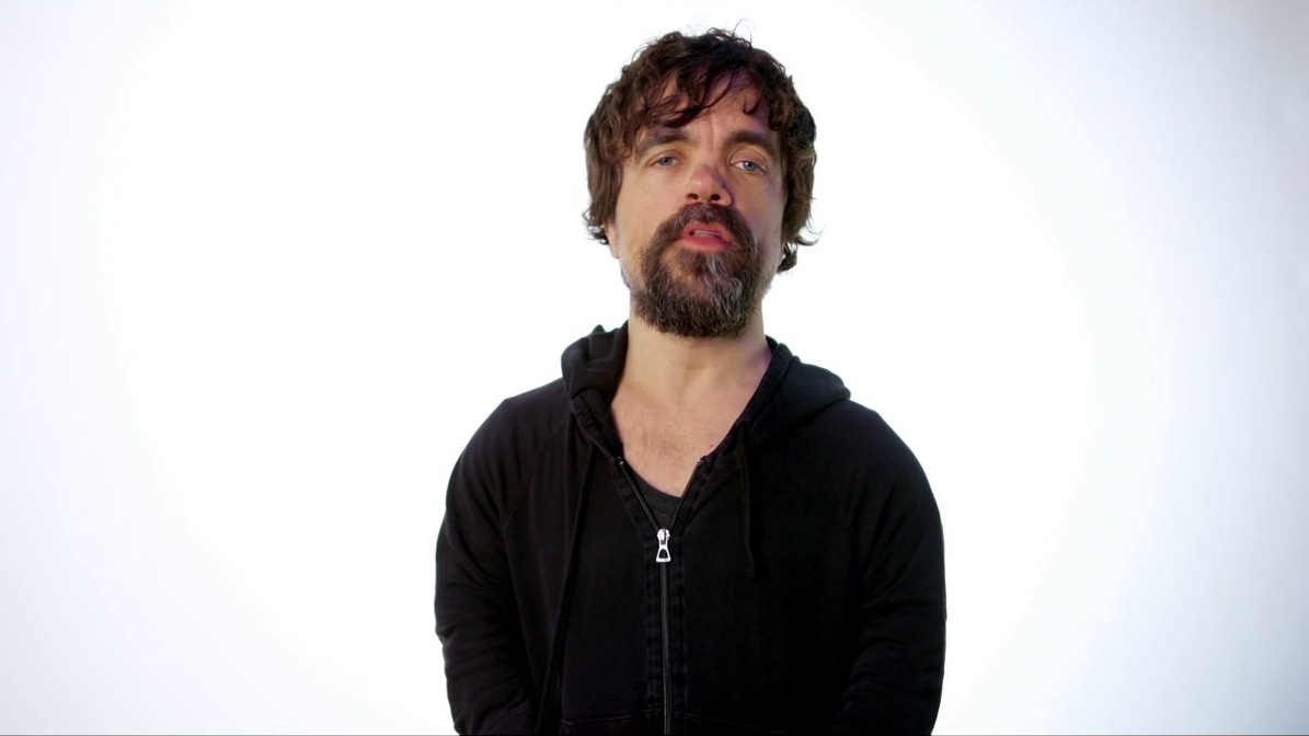 The Angry Birds Movie 2: Peter Dinklage On The Story