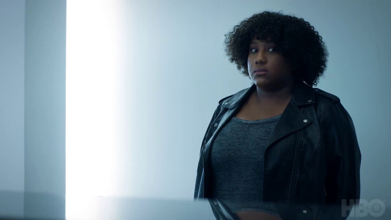 A Black Lady Sketch Show: Invisible Spy Part 1