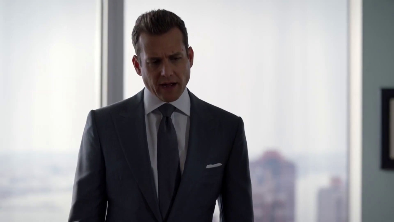 Suits: Harvey Has Had Enough Of Faye