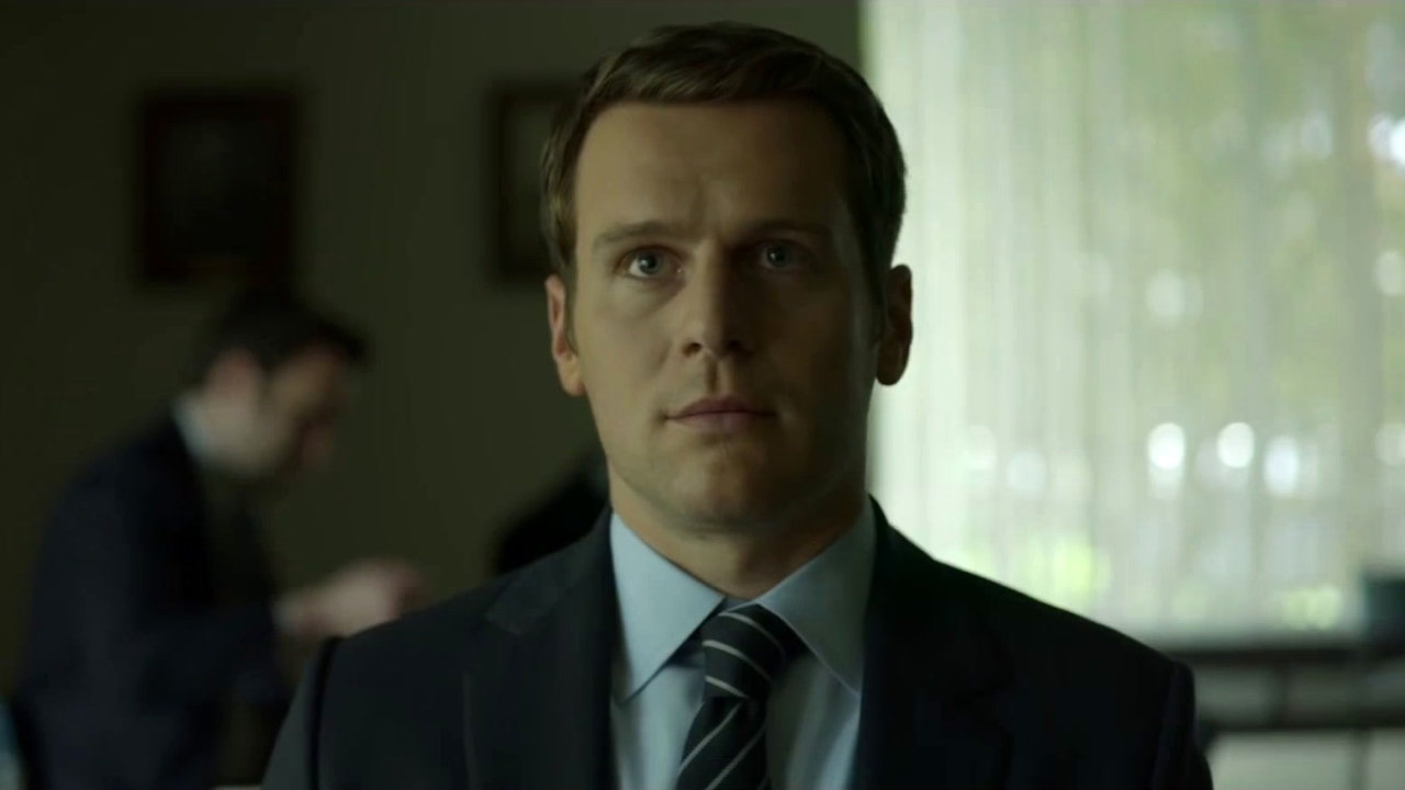 Mindhunter: Season 2 Official Trailer