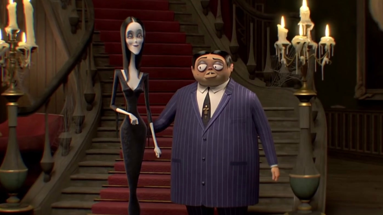 The Addams Family (Trailer 2)