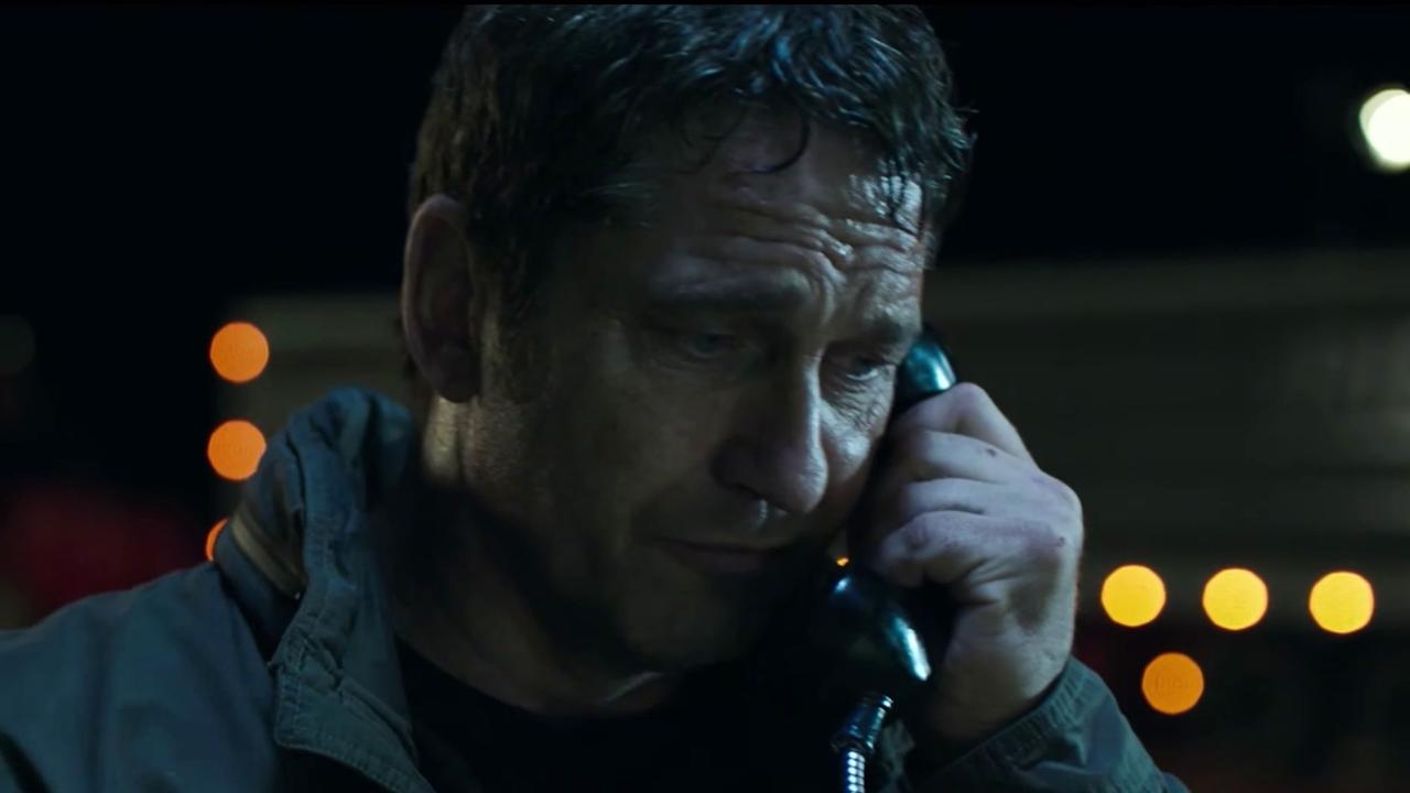 Angel Has Fallen: Good Man (TV Spot)