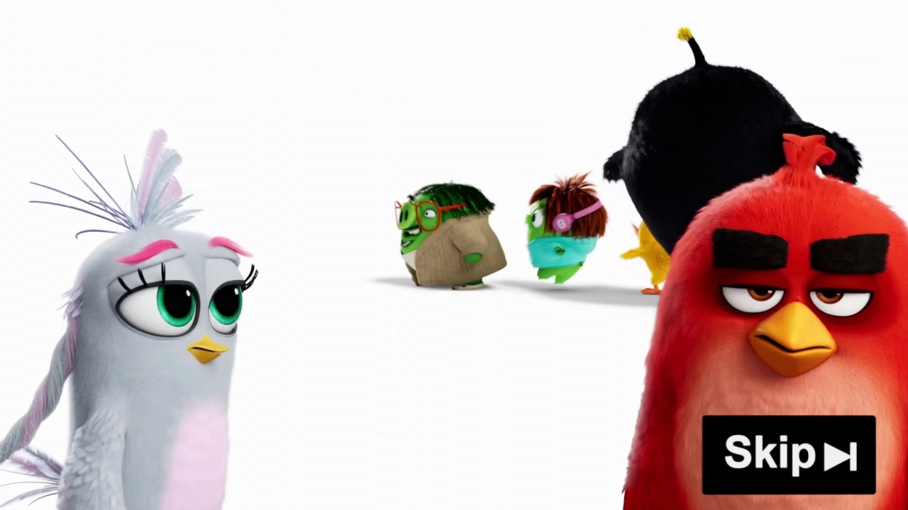 The Angry Birds Movie 2 Reviews Metacritic