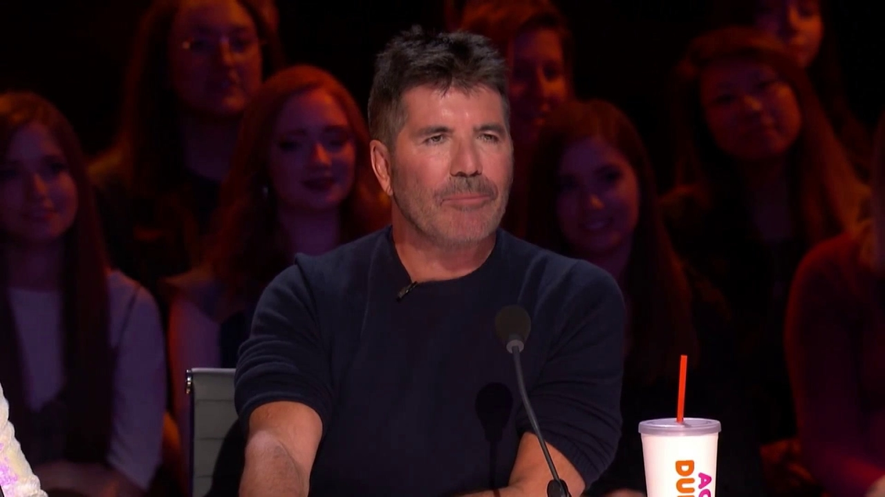 America's Got Talent: Emanne Beasha Earns The Golden Buzzer From Jay Leno