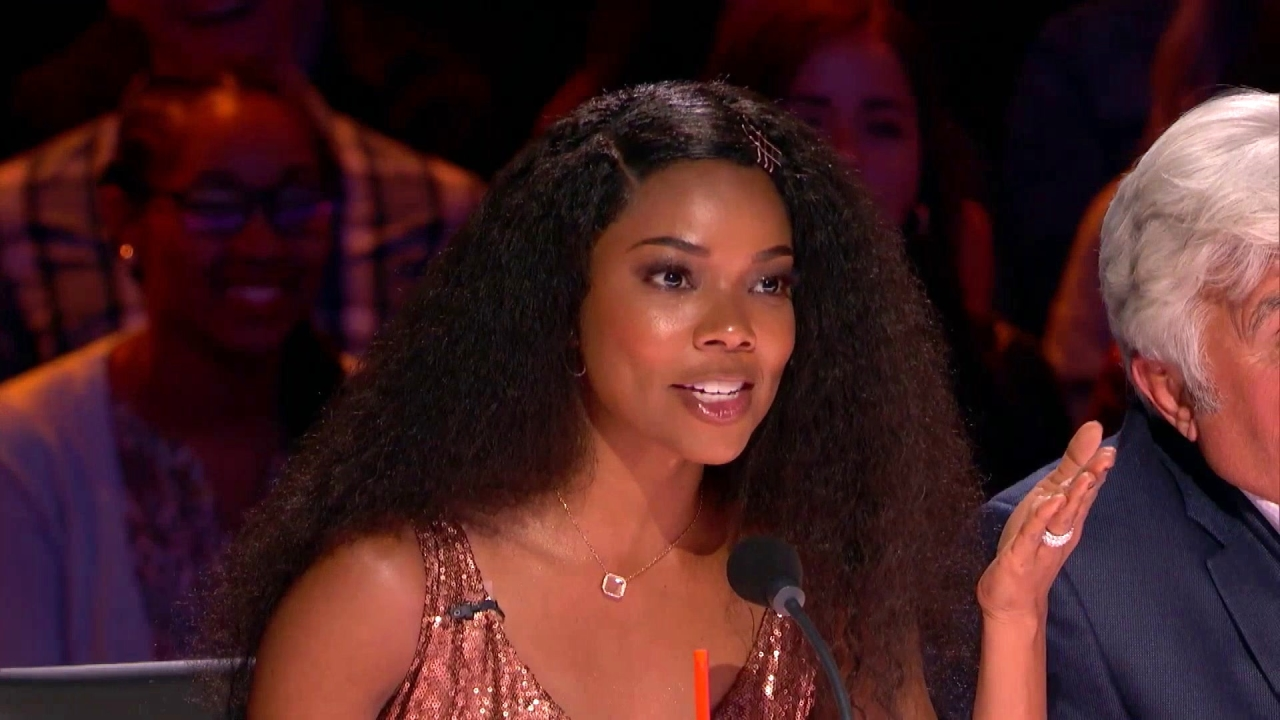 America's Got Talent: Comedian Jackie Fabulous Delivers Hilarious And Relatable Jokes