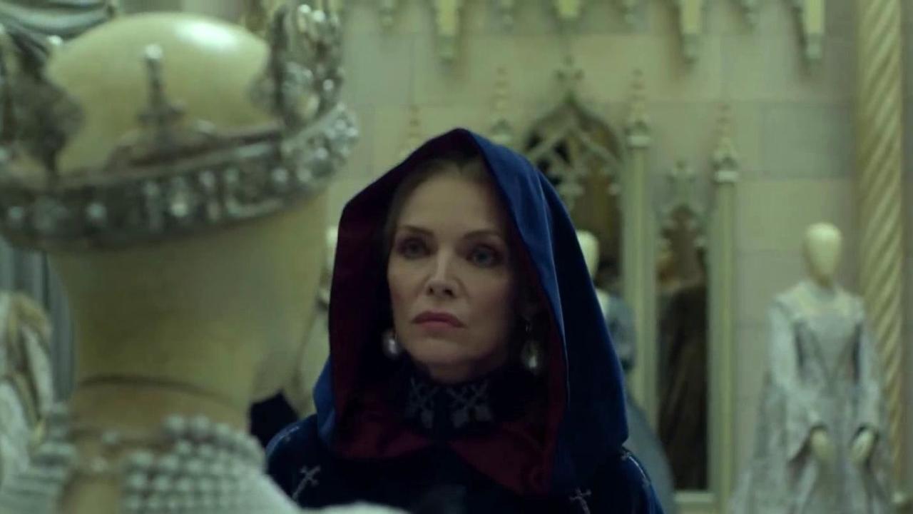 Maleficent: Mistress Of Evil: Reign (TV Spot)