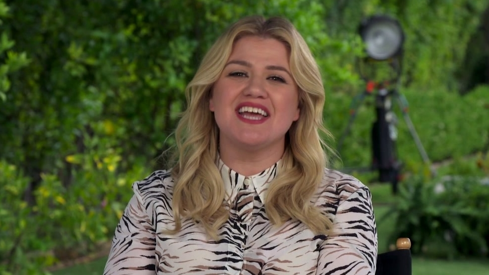 The Kelly Clarkson Show: Kelly's Announcement