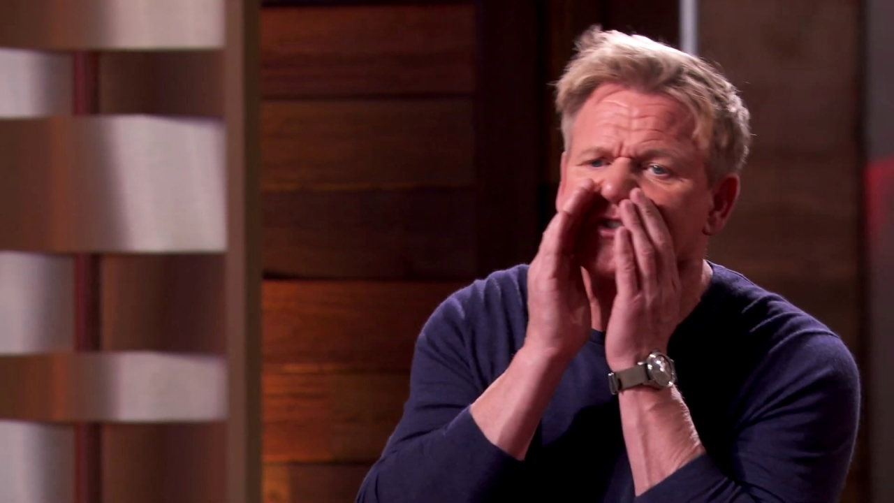 Masterchef: The Contestants Have Their Last Bit Of Cooking