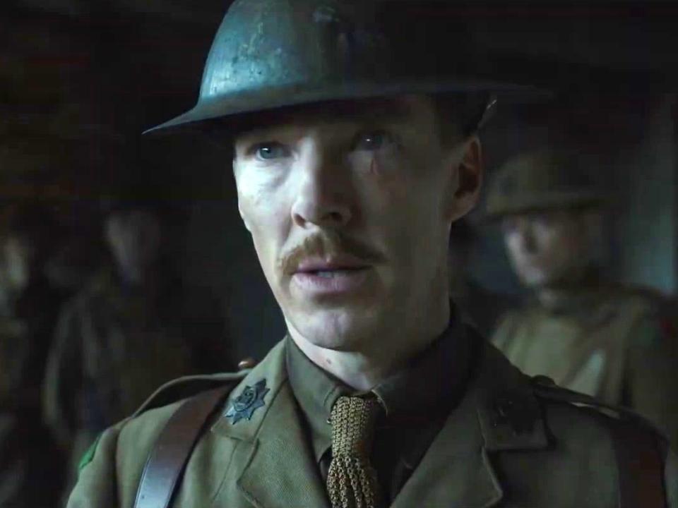 1917 (UK Trailer 1)