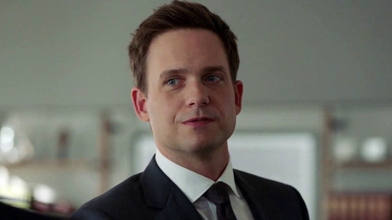 Suits: An Old Friend