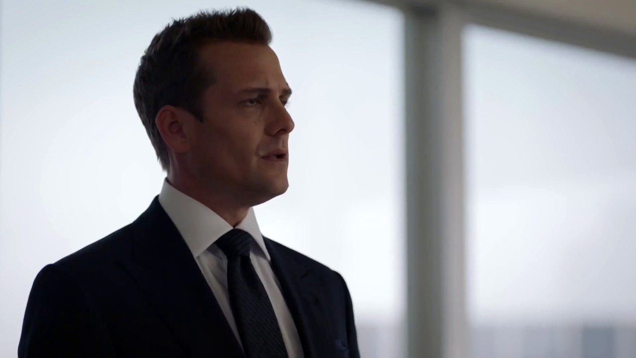 Suits: Louis Threatens To Leave