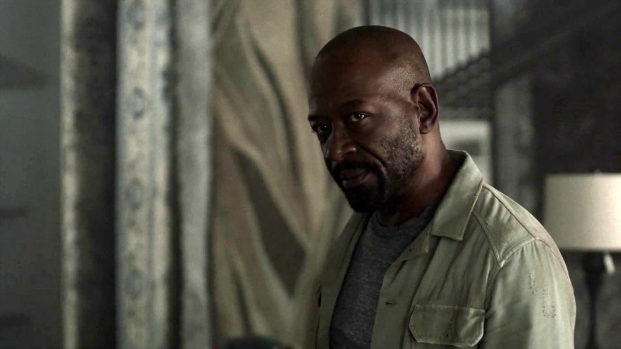 Fear The Walking Dead: Who's In Range