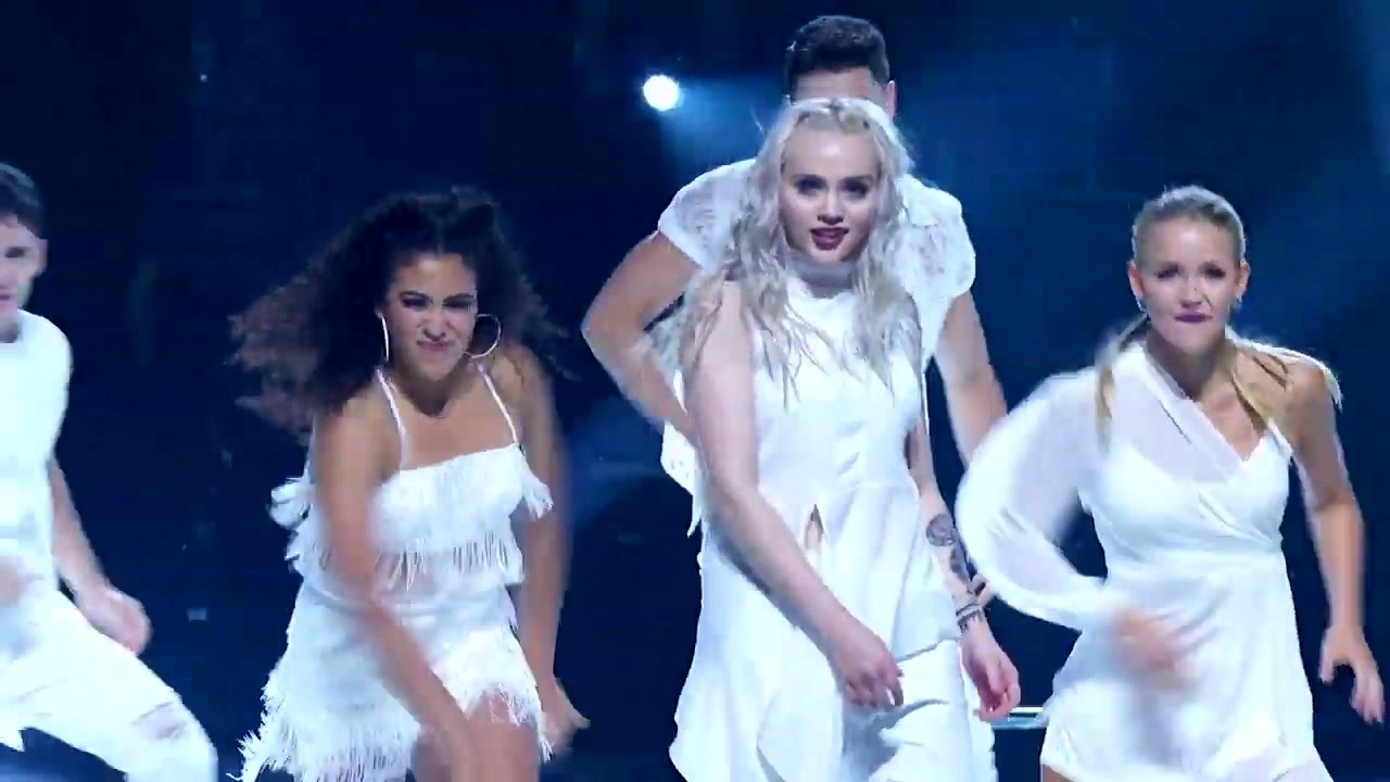 So You Think You Can Dance: The Top Ten Perform To This Is Me