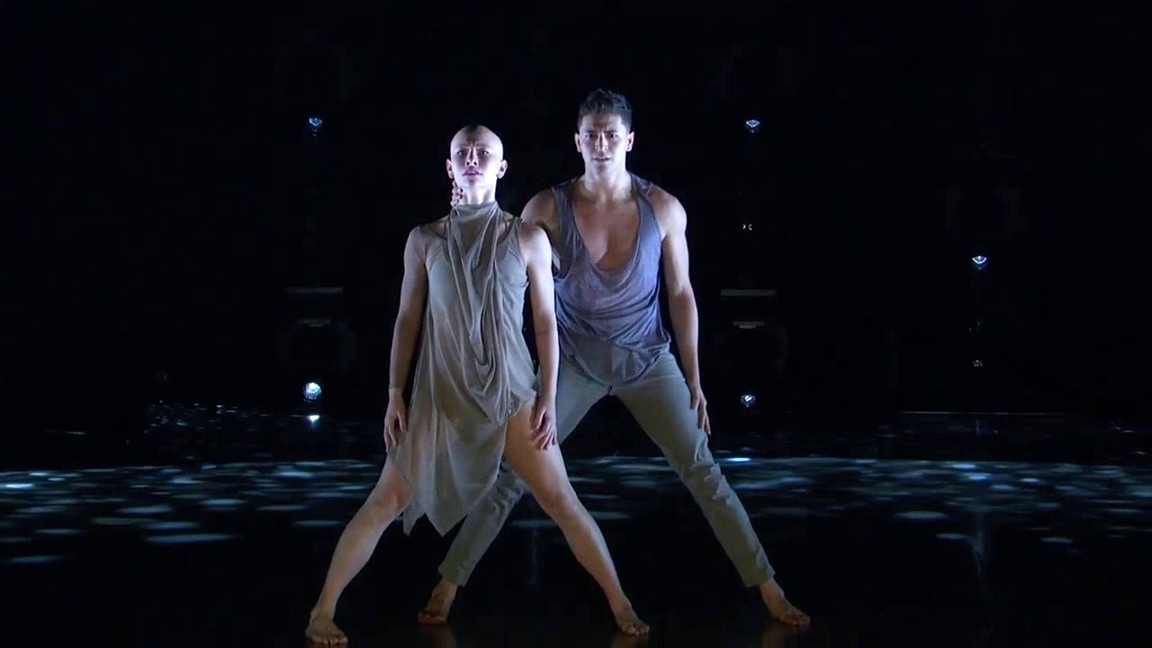So You Think You Can Dance: Madison Jordan & Ezra Sosa Perform To Lost