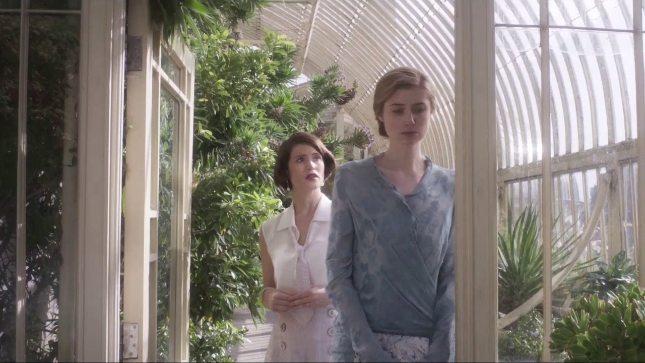 Vita & Virginia: I Am Bewitched