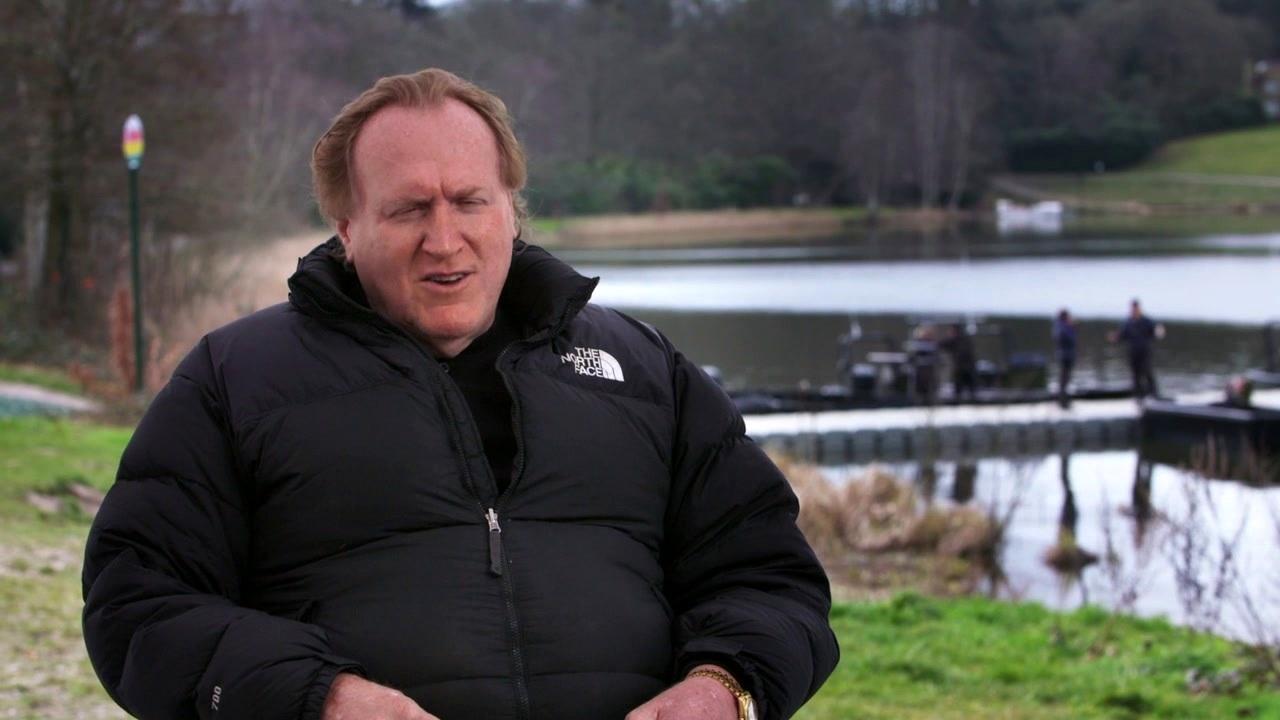 Angel Has Fallen: Greg Powell On Director Ric Roman Waugh's Background In Stunts