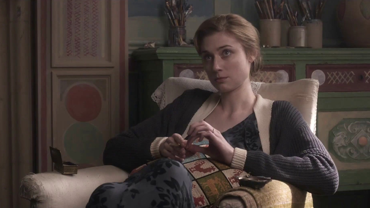 Vita & Virginia: Do You Like Her, Virginia?